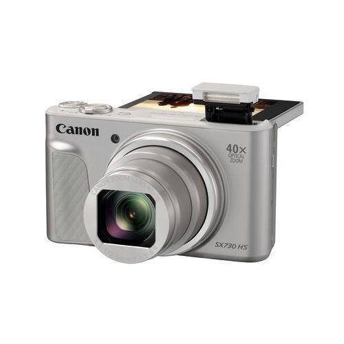 Aparaty kompaktowe, Canon PowerShot SX730