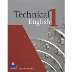 Technical english Coursebook 1 (opr. miękka)