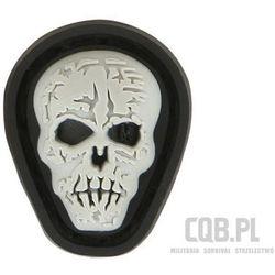 Naszywka Maxpedition MCHSS Hi Relief Skull Micropatch Swat
