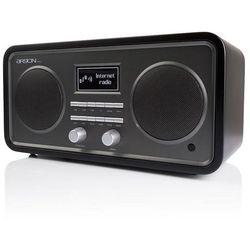 ARGON AUDIO iNet3+V2 CZARNY - radio dostosowane do odtwarzania radia FM, DAB+, jak i radia internetowego | Zapłać po 30 dniach | Gwarancja 2-lata