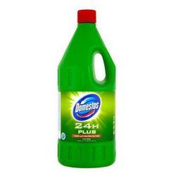 DOMESTOS 2l 24h Pine Fresh Zagęszczony płyn czyszcząco-dezynfekujący