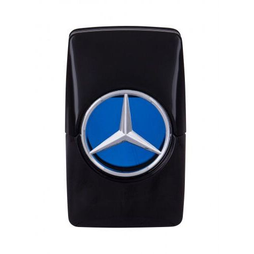 Pozostałe zapachy, Mercedes-Benz Mercedes-Benz Man Intense woda toaletowa 50 ml dla mężczyzn