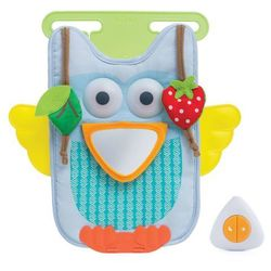 Taf Toys Grająca zabawka do auta, sowa Musical Owl Darmowa wysyłka i zwroty