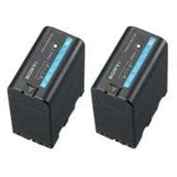 Akumulator Sony BP-U60, 2 sztuki (2BP-U60) Darmowy odbiór w 21 miastach!