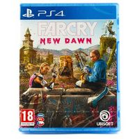 Gry PS4, Far Cry New Dawn (PS4)