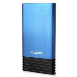 Power Bank ADATA X7000 7000mAh (AX7000-5V-CBL) Niebieska