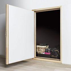 Drzwi kolankowe FAKRO DWK 60x80