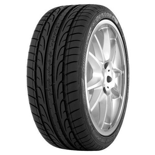 Opony letnie, Dunlop SP Sport Maxx 245/45 R17 99 Y
