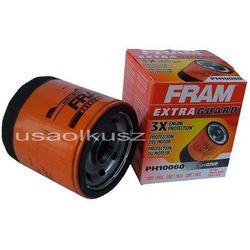 Filtr oleju silnika firmy FRAM Dodge Stratus 2,4 16V 2007