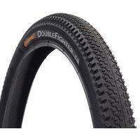 """Opony i dętki do roweru, CO0101235 Opona Continental Double Fighter III 26"""" x 1,9"""""""