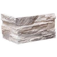 Kamień, MAX-STONE KAMIEŃ DEKORACYJNY PŁYTKA KĄTOWA HAVANA HN1 OPK. 1,25MB