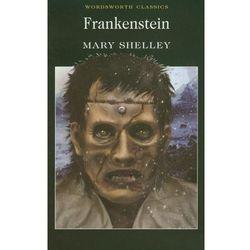 Frankenstein (opr. miękka)