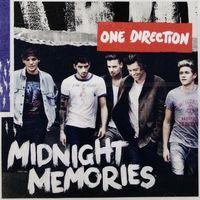 Pop, Midnight Memories
