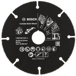 Tarcza uniwersalna Bosch
