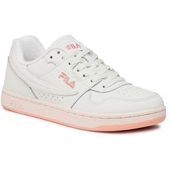 Sneakersy FILA - Arcade Low Wmn 1010619.72N Rosewater/Cantaloupe