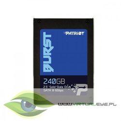 SSD Burst 240 GB 2.5