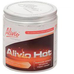 Żel rozgrzewający Hot 250 ml ALIVIO