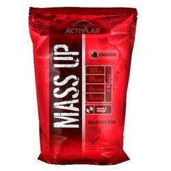 ACTIVLAB Mass Up - 5000g - Dark Chocolate