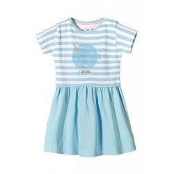 Sukienka niemowlęca 5K3407 Oferta ważna tylko do 2019-10-03