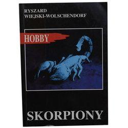 Skorpiony [14,5x20,5 cm]
