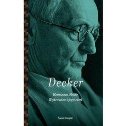 Hermann Hesse Wędrowiec i jego cień (opr. twarda)