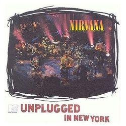 Nirvana - MTV Unplugged (Vinyl)