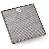 Pozostałe akcesoria do wentylacji, Filtr metalowy Falmec BASE, Rozmiar filtra metalowego: 204 x 190 Grupa Silnikowa / Ellittica Szybka wysyłka / Największy wybór / Dobre ceny