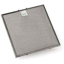 Filtr metalowy Falmec BASE, Rozmiar filtra metalowego: 235 x 245 biały / czarny Szybka wysyłka / Największy wybór / Dobre ceny