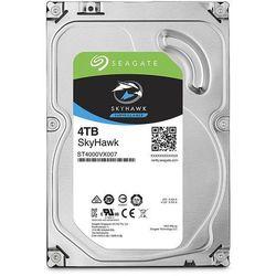 Dysk twardy Seagate ST4000VX007 - pojemność: 4 TB, cache: 64MB, SATA III, 7200 obr/min