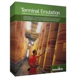 Wavelink Terminal Emulation 2-in-1