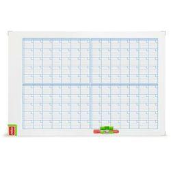 Tablica planer NOBO 60x90cm - miesięczny 3048101
