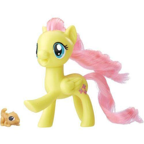Figurki i postacie, My Little Pony Kucyk podstawowy Fluttershy - Hasbro