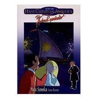 Filmy animowane, Hans Christian Andersen. Mała syrenka i inne historie