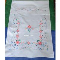 Ręczniki, Ręcznik ozdobny ludowy (czk-9)
