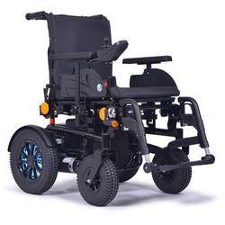 Elektryczny wózek inwalidzki SQUOD Vermeiren (terenowo-pokojowy)