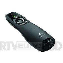 Logitech Wireless Presenter R400 - produkt w magazynie - szybka wysyłka!