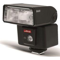 Lampa błyskowa Metz Metz Lampa M400 Nikon - 004060492 Darmowy odbiór w 20 miastach!