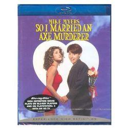 Poślubiłem morderczynię (Blu-Ray) - Thomas Schlamme DARMOWA DOSTAWA KIOSK RUCHU