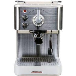 Ekspres ciśnieniowy Gastroback Design Espresso Plus (42606)