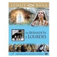 Filmy religijne i teologiczne, ŚWIĘTA BERNADETA Z LOURDES + film DVD