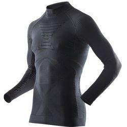 X-Bionic Accumulator Evo Bielizna górna Mężczyźni czarny L/XL 2018 Koszulki bazowe z długim rękawem Przy złożeniu zamówienia do godziny 16 ( od Pon. do Pt., wszystkie metody płatności z wyjątkiem przelewu bankowego), wysyłka odbędzie się tego samego dnia.