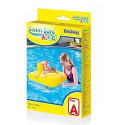 Koło do pływania 69cm dla początkujących (B32050)