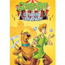 Film GALAPAGOS Scooby-Doo i Upiorny Lunapark Scooby-Doo and the Creepy Carnival