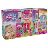 Domki dla lalek, Mattel Barbie Palac Krainy Słodkości