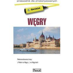 Węgry Przewodnik dla zmotoryzowanych Pascal (opr. miękka)