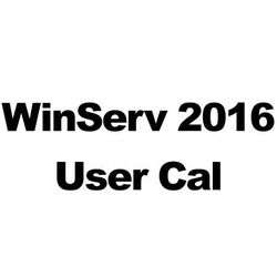 Windows Server 2016 RDS 1 User Cal