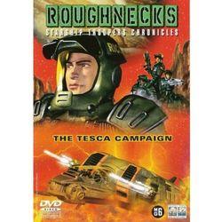 Movie - Roughnecks:The Tesca..