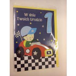 KARTKA URODZINOWA B6GE