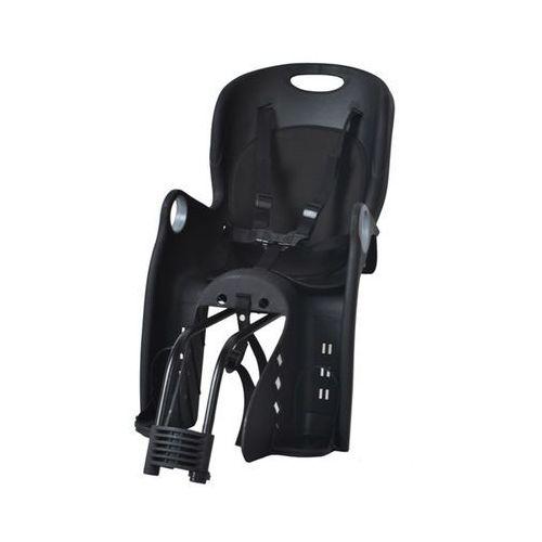 Foteliki rowerowe, Fotel fotelik rowerowy na rower bagażnik pasy 5pkt
