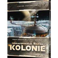 Planszówki, Terraformacja Marsa: Kolonie